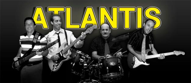 להקת אטלנטיס
